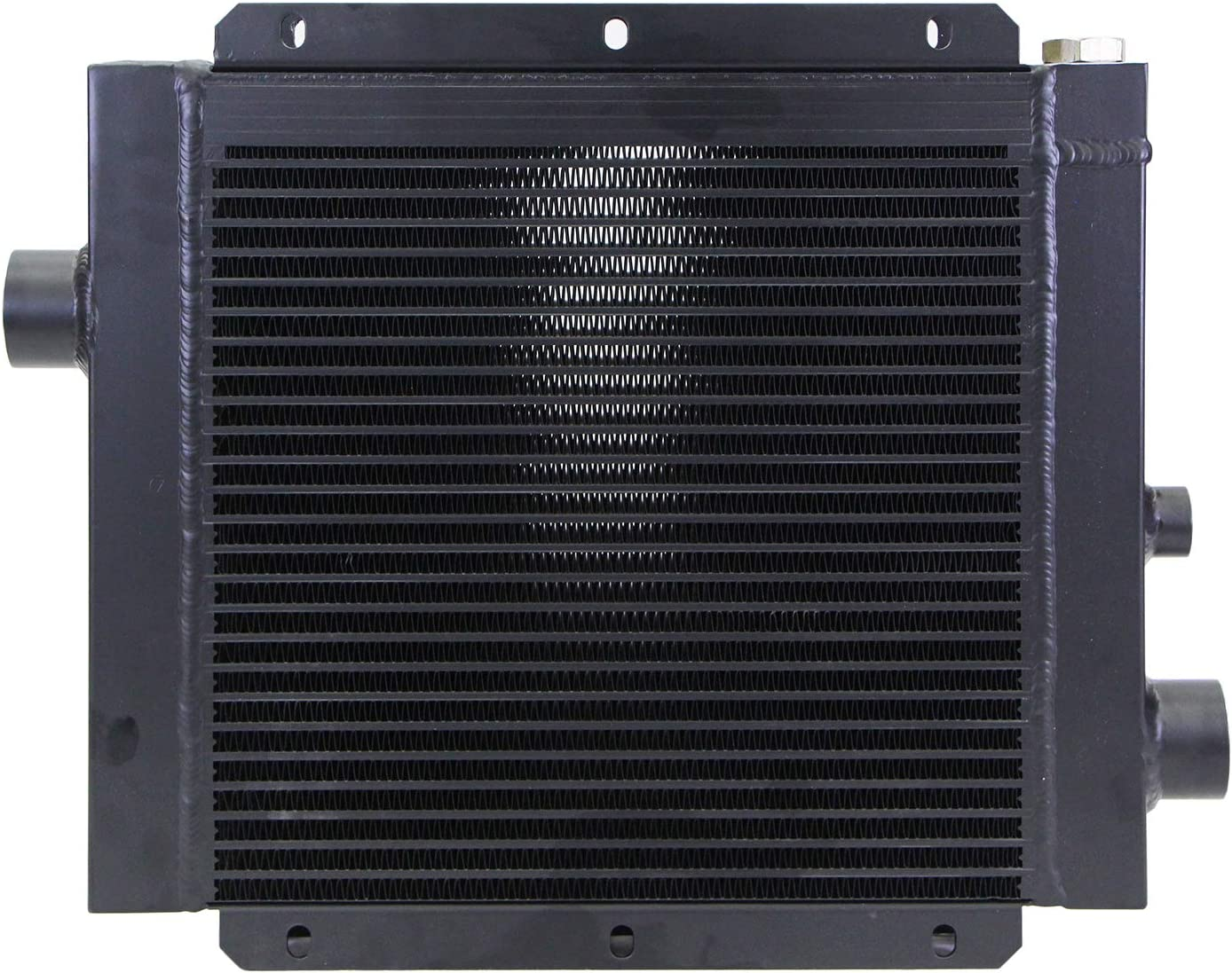 MOBILE HYDRAULIC OIL COOLER 0-60 GPM 20HP; MODEL OC-63 WITH OR WITHOUT BYPASS VALVE No Bypass