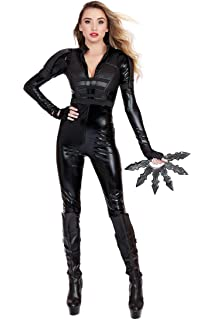 Amazon.com: Roma Costume - Disfraz de asesino de 2 piezas ...