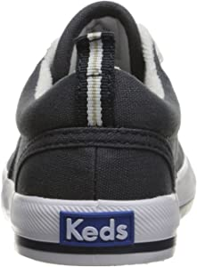Unisex Child Graham. Keds Graham Classic Lace-Up Sneaker (Toddler) ... 08a71c21e