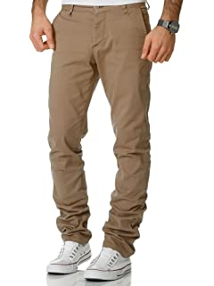 Burton Menswear London Herren Hose Chino  Amazon.de  Bekleidung 495c29fcd3