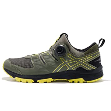 GEL Fujirado | RED ALERTBLK | Men's Running Shoes | ASICS