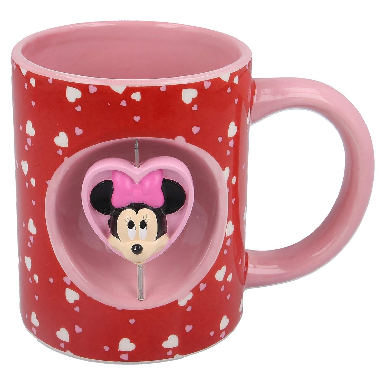 Perchero Minnie Bloom Stor Disney