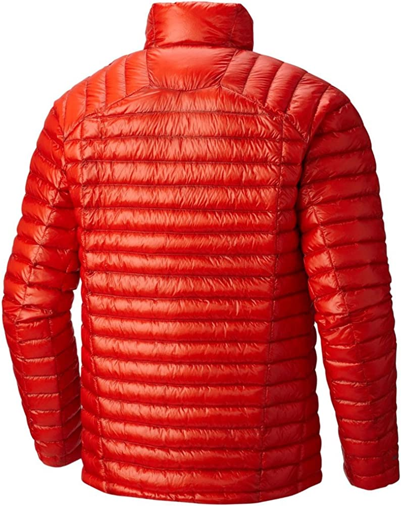 Mountain Hardwear Mens Ghost Whisperer Jacket