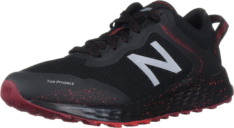 | New Balance Men's Fresh Foam Arishi V1 Trail Running Shoe | Trail Running