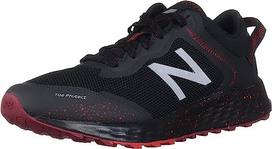 9. New Balance Men's Fresh Foam Arishi Trail V1 Running Shoe