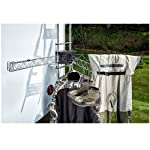 Stromberg Carlson CL-36 Extend-A-Line Clothes Dryer
