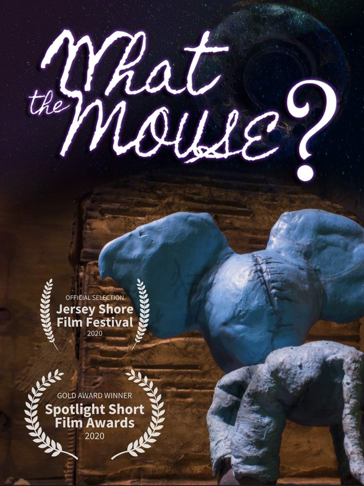 What The Mouse? on Amazon Prime Video UK