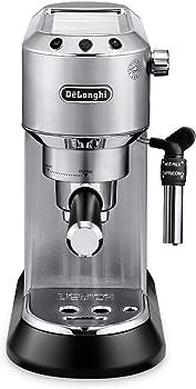 DeLonghi America EC685M Cappuccino Maker
