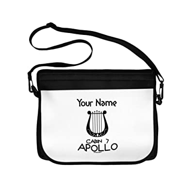 70%OFF TooLoud Personalized Cabin 7 Apollo Neoprene Laptop Shoulder Bag