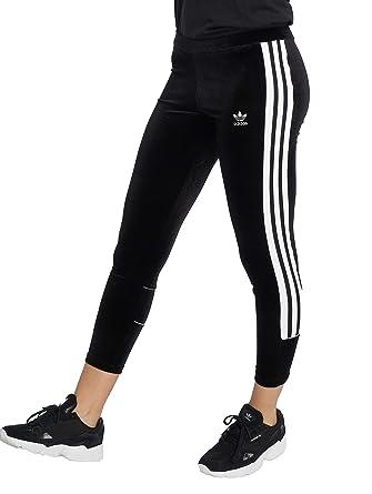 adidas Originals Damen Leggings Originals: : Sport