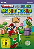 Captain N and the new Super Mario World / Die komplette 10-teilige Serie inkl. Staffel 3 von CAPTAIN N (Pidax Animation) [2 DVDs]