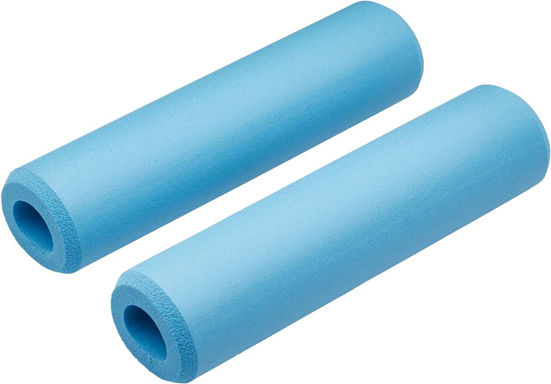 ESI Extra Chunky Grips Puños Azul Aqua: Amazon.es: Deportes y aire libre