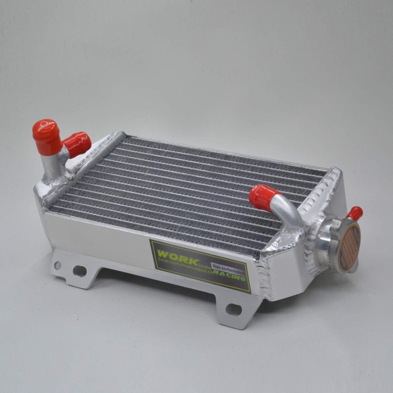 Silicone Radiator Y-Kit Hose Fit SUZUKI RMZ450//RM-Z450 2008-2017 2016 2015 2014