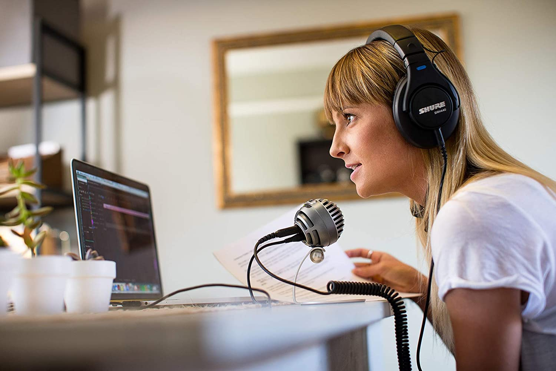Shure MV5C, el micrófono ideal para Home Office