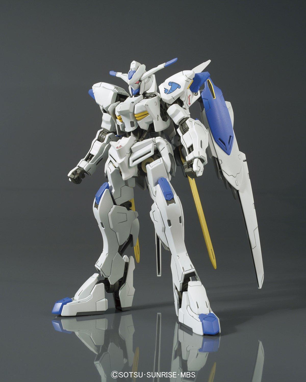 Bandai Hobby Hg 36 Bael Gundam Ibo Model Kit 1 144 Asw G 47 Vual Scale Toys Games
