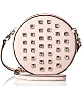 RACHEL CROSSBODY, PALE PINK