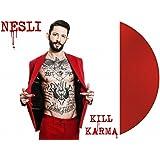 Kill Karma - Vinile Rosso Numerato ed Autografato 500 pezzi (Esclusiva Amazon.it)