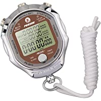 LAOPAO Stopwatch,Digital Display 1/1000 seconds Precision Electronic DigitalTimer waterproof Outdoor Sports