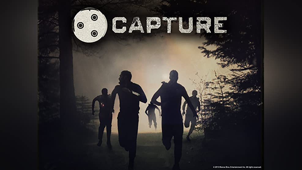 Capture: The Complete First Season