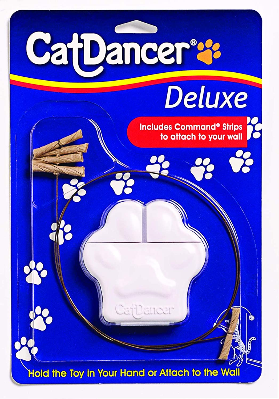 CAT DANCER 252 Cat Toy : Pet Supplies