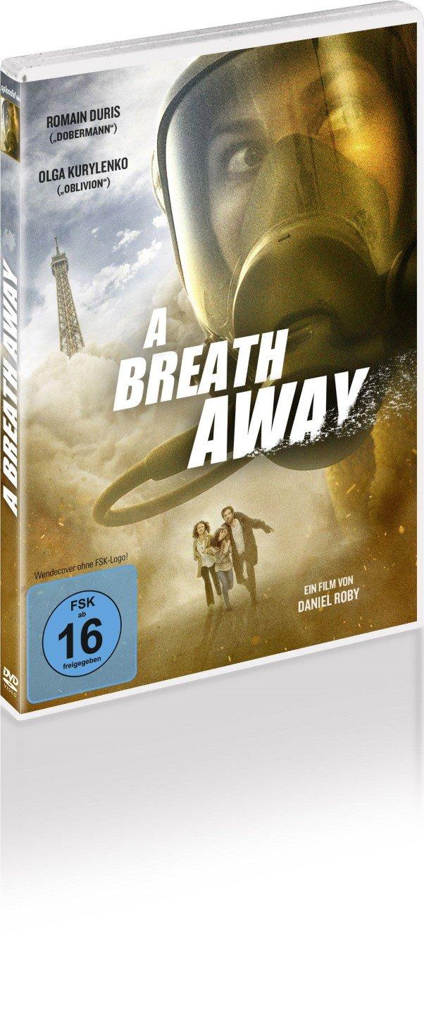 A Breath Away Amazon De Romain Duris Olga Kurylenko Fantine Harduin Daniel Roby Romain Duris Olga Kurylenko Guillaume Lemans Dvd Blu Ray