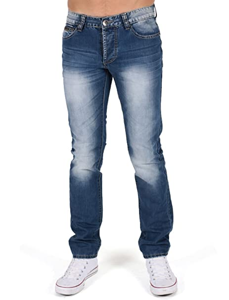 27a31a4fbe Max & Liu Jean ML6563 blu: Amazon.it: Abbigliamento