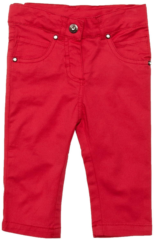 3 Pommes 3B22022 Baby Girl's Jeans 3Pommes 3B22022-Raspberry-36 Months