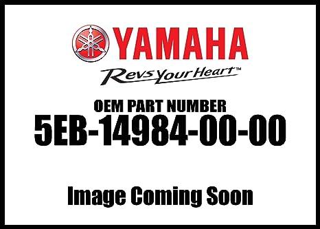 Yamaha 5eb-14984 – 00 – 00 Junta, flotador Cham; ATV moto nieve