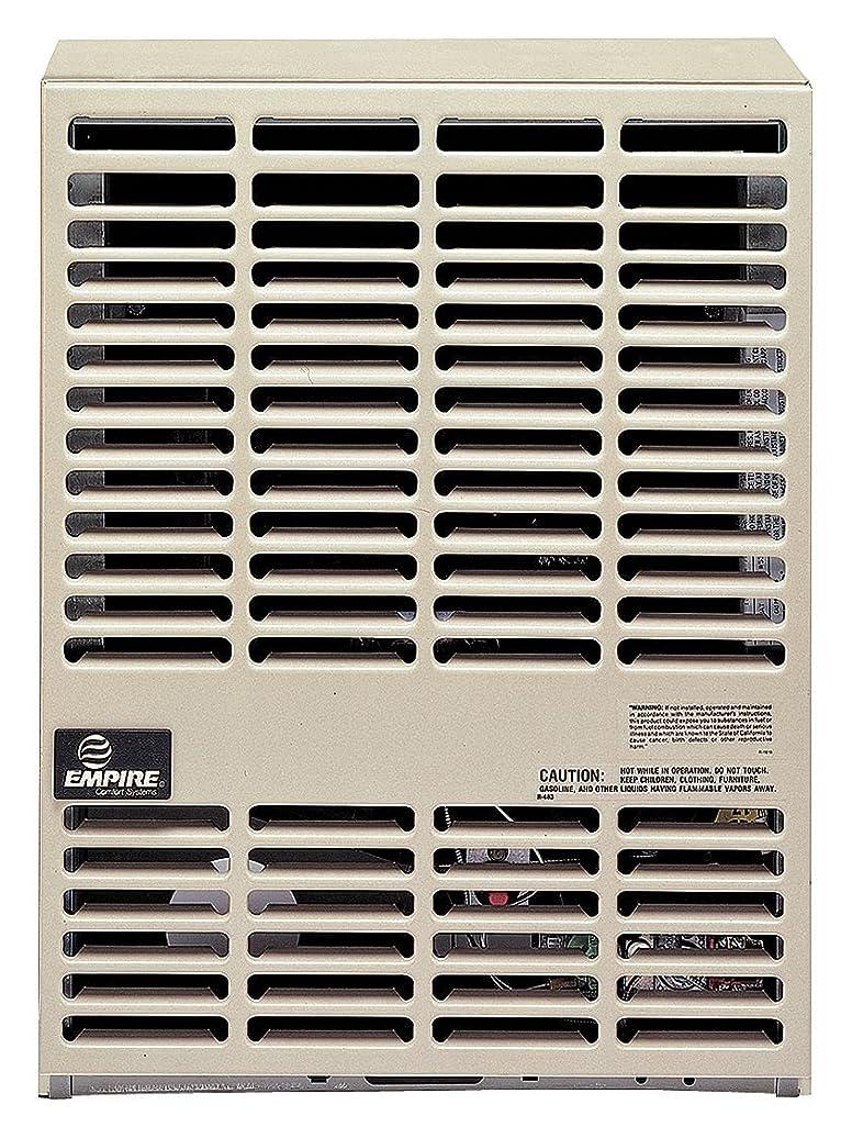 empire comfort systems dv 215 sglp 15 000 btu direct vent wall