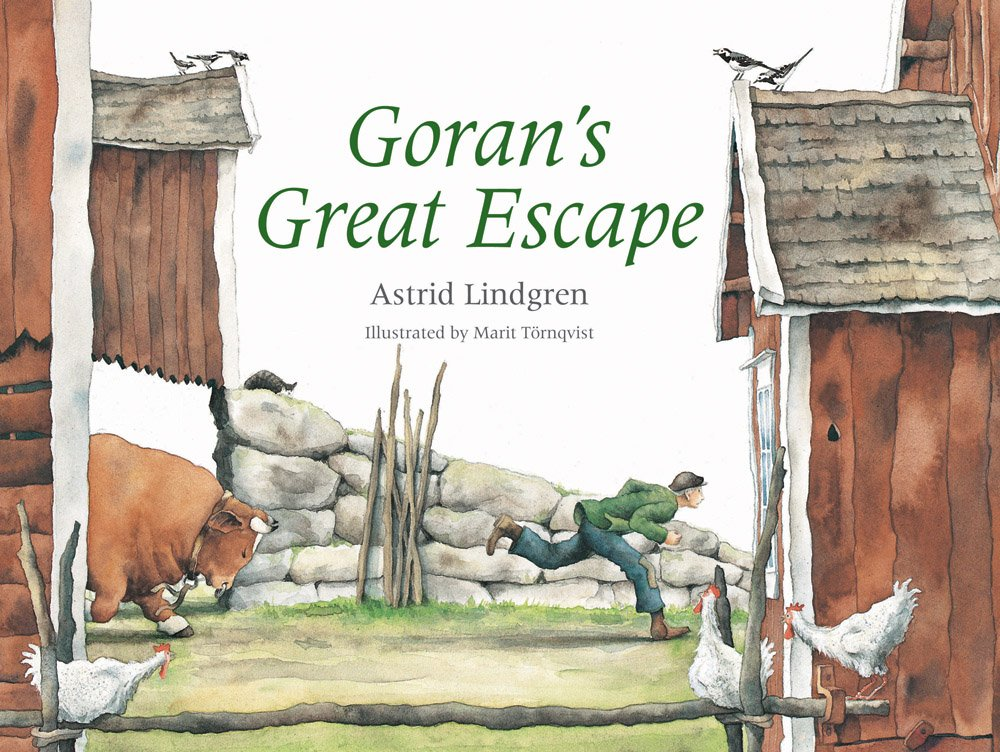 Download Goran's Great Escape ebook