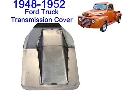 1948 to 1952 ford truck parts