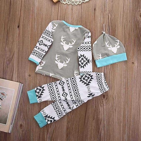 Für 0-24 Baby-Kleidung,Amlaiworld Kind Baby Mädchen junge Kleider ...