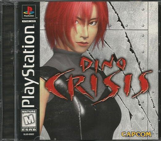 Amazon com: Dino Crisis: Video Games