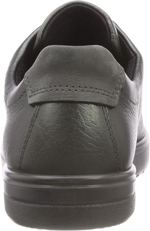 ECCO Fara, Sneakers Basses Femme Gris Dark Shadow 1602
