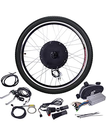a0df307715f JAXPETY 48V 1000W Electric Bicycle Cycle E Bike 26