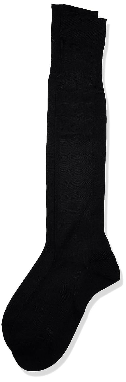 POMPEA Scozia Calcetines altos (Pack de 6 para Hombre