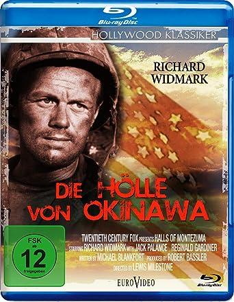 Die Hölle von Okinawa [Blu-ray]