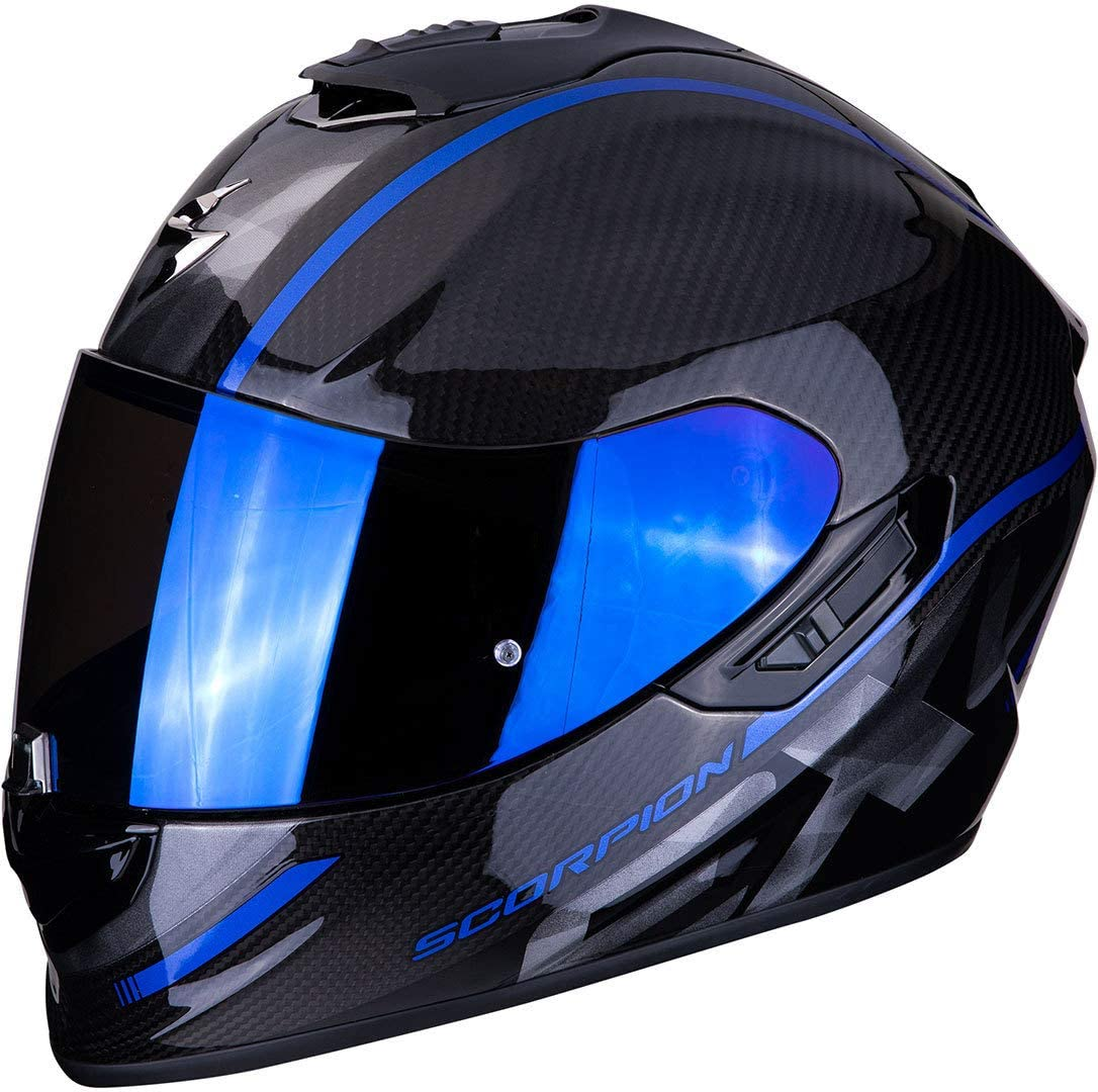 EXO-1400 AIR CARBON GRAND Blue XS