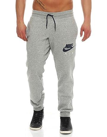 e937fac498 Nike AW77 FLC Cuff PT-Air HTG - Pantalón para Hombre