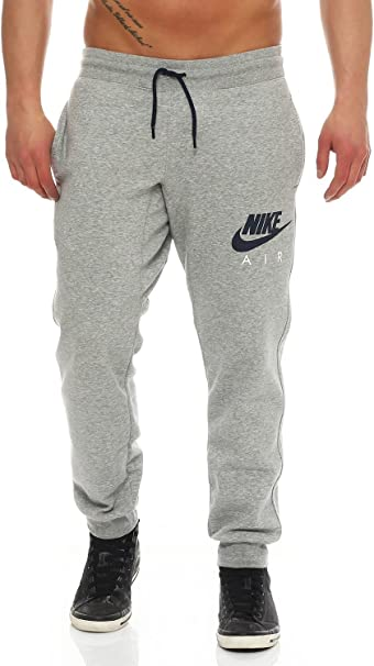 Nike Air Fleece hose Für Herren Rot from Nike on 21 Buttons