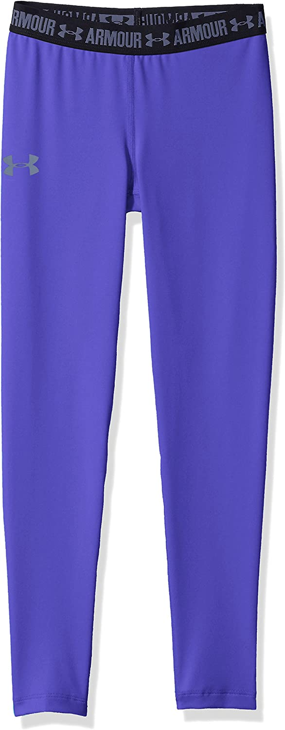 Under Armour Heatgear Leggings Deportivos Ni/ñas