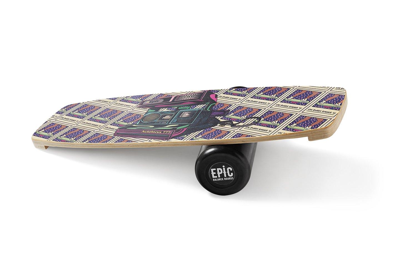 Epic Balanceboards Epic Photo Balance Board Balance Trainer