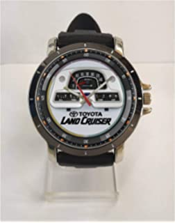 Toyota Land Cruiser Custom Watch Fit Your Shirt