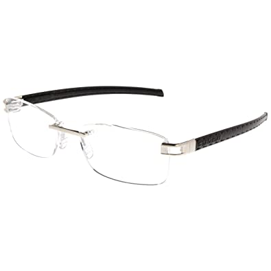 c706542c832 Image Unavailable. Image not available for. Color  TAG Heuer L-Type T 0153  Eyeglasses ...