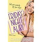 Friday Night Alibi (Quirky Girls)