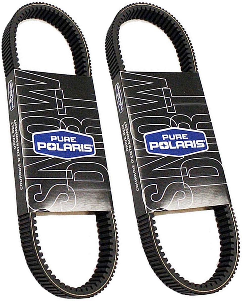 Dayco HPX2203 Drive Belt 4x4; 1999 2000 2003 Polaris Magnum 500