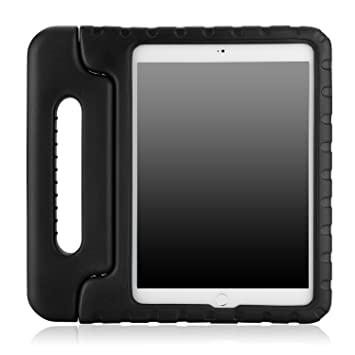 MoKo Funda para iPad Air 2 - Material EVA Lightweight Kids Shock Proof Protector Cover Case con Manija Para Apple iPad Air 2 9.7 Pulgadas Tableta, ...