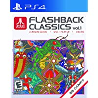 Atari Flashback Classics Vol.1 PS4