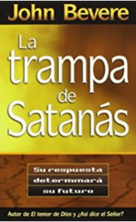La Trampa De Satanas-Pocket (Spanish Edition)