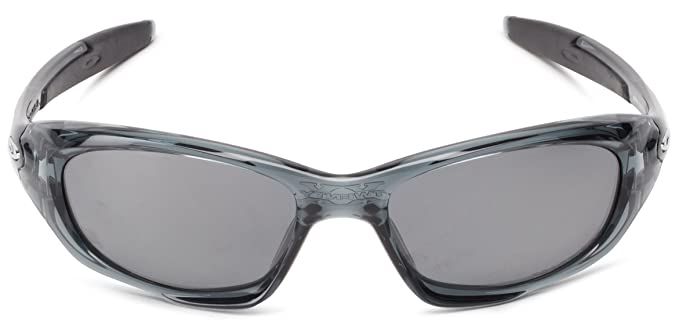 833e91baf7 OAKLEY Twenty Sunglasses Crystal Black  Oakley  Amazon.co.uk  Clothing